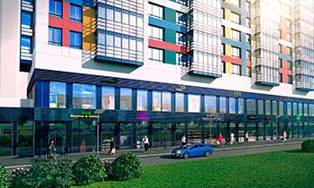 Коммерческая недвижимость санкт-петербургов аренда коммерческой недвижимости Северная 3-я линия